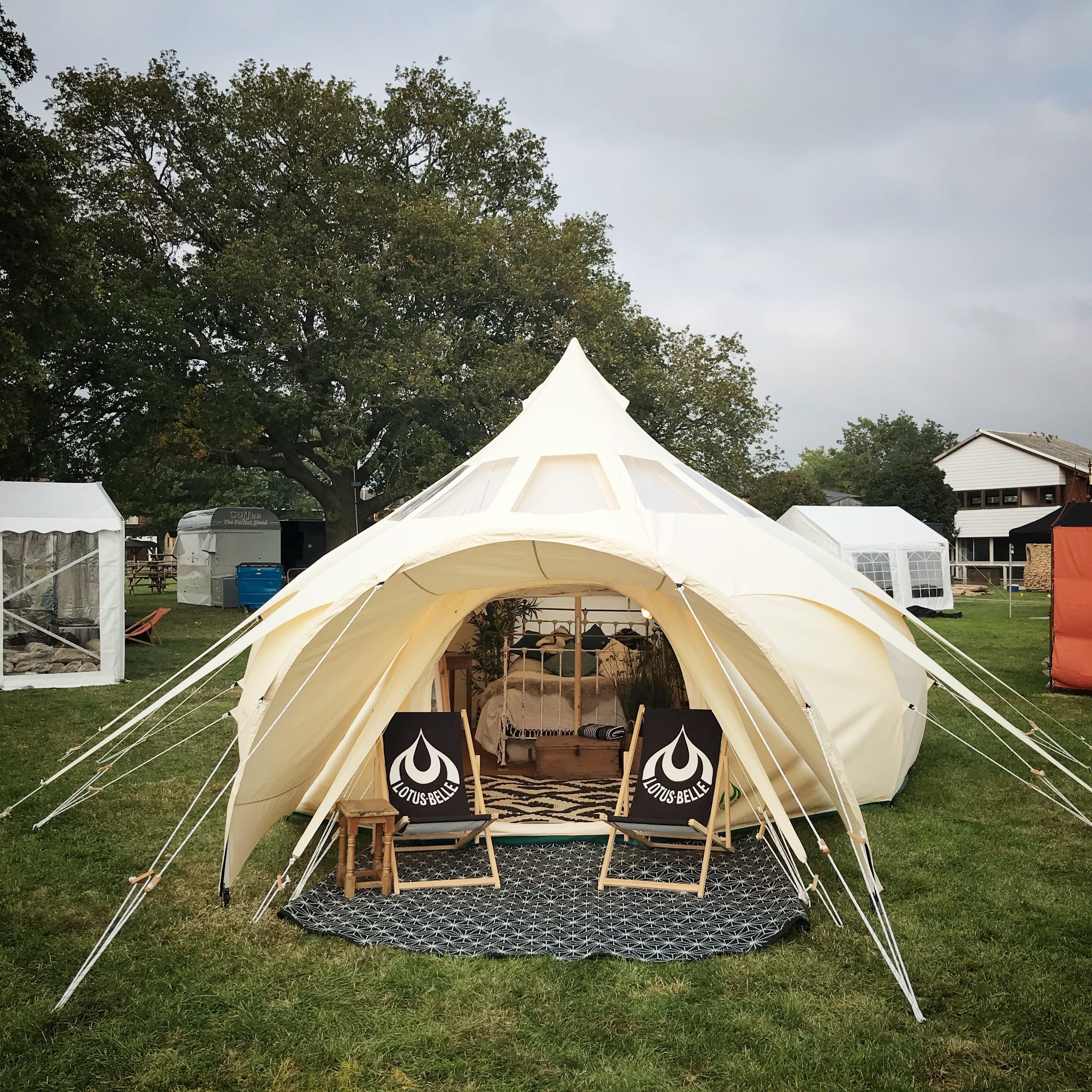 7 blog posts from Glamping Show 2020 speakers you need to read