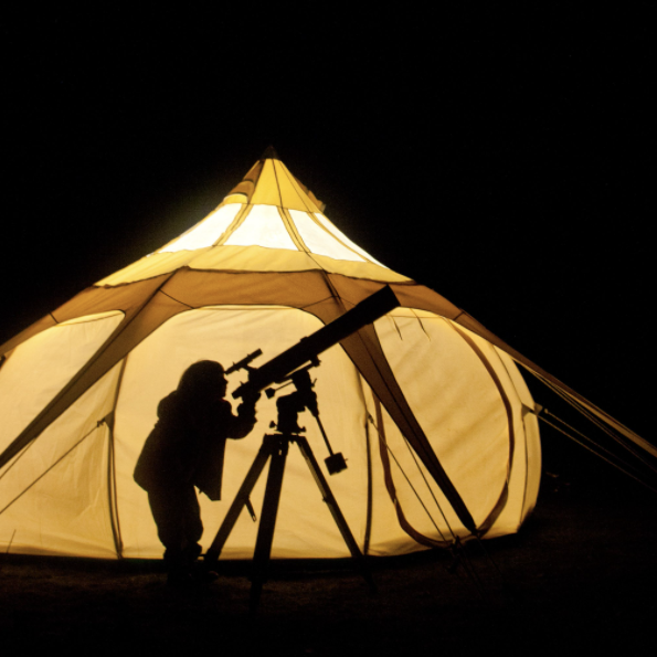 Stargazing and camping in the UK: a guide
