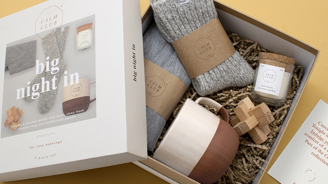 Every Day is a Spa Day bundle from Luckies